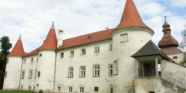 Schloss Dobersberg