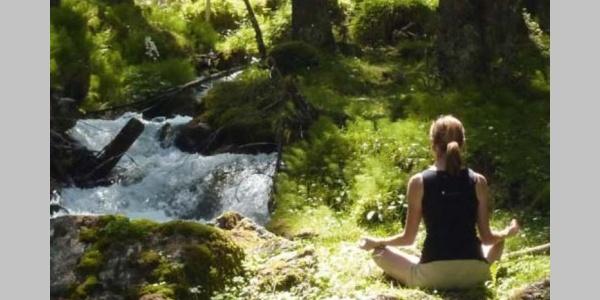 Yoga Energieplatz Pinnistal