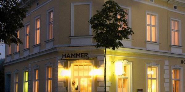 Hotel-Restaurant Hammer