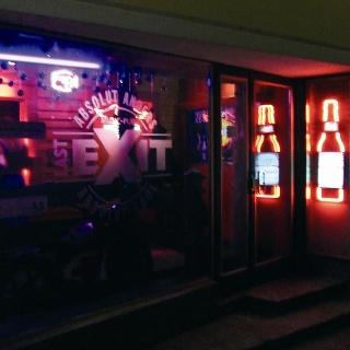 Music Pub Last Exit
