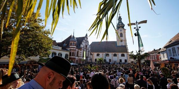 Winzerfest Hartberg (c) Bergmann