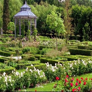 Herberstein Garten