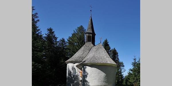 Maxlan Kapelle
