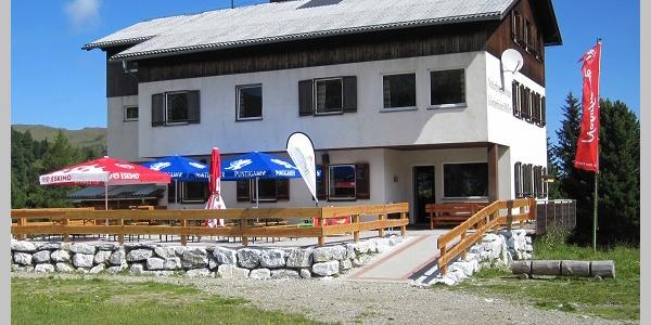 Winterleitenhütte