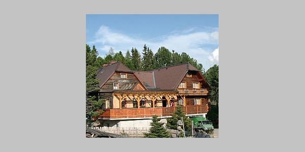 Waldheimhütte