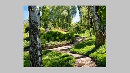 Garten Eden EBK