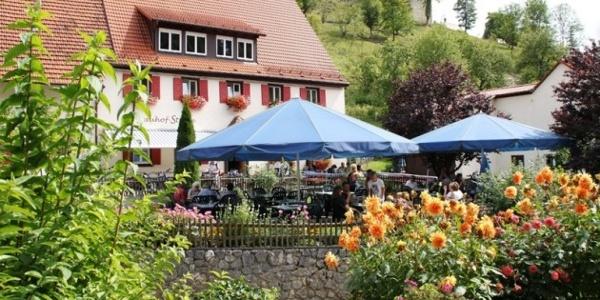 Bauhof-Stüble Gundelfingen
