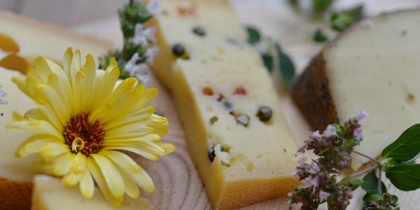 Westallgäu_Kräuterküche und Käsegenuss