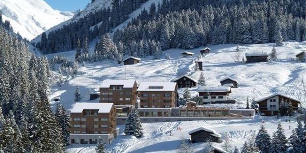 Silvretta Alpinresort
