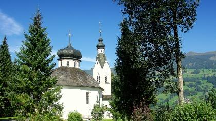 Marienbergkapelle