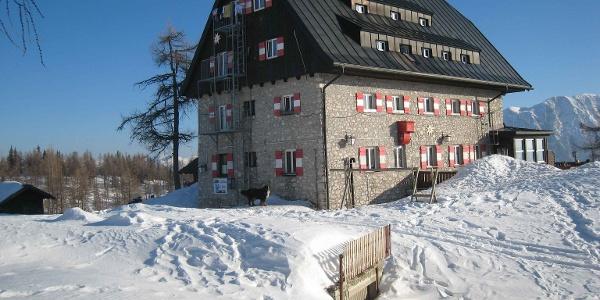 Linzer Tauplitz-Haus