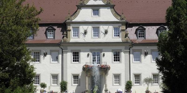 Spitzengastronomie im 5-Sterne Haus Schlosshotel Friedrichsruhe