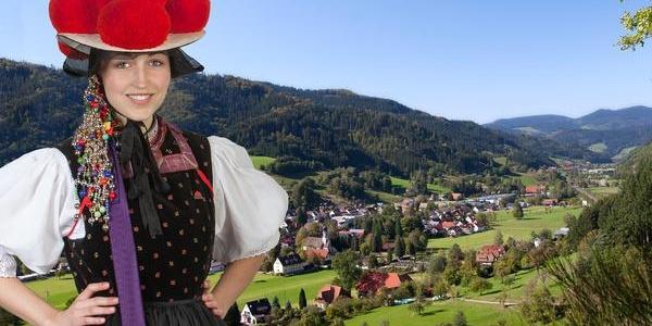 Gutach/Schwarzwaldbahn