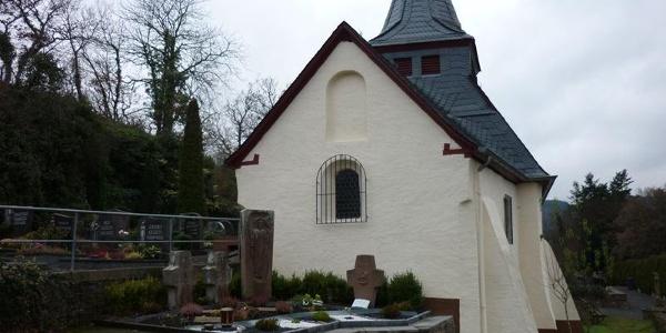 Petersberg Chapel
