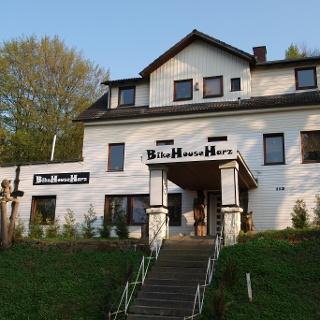 Bike House Harz