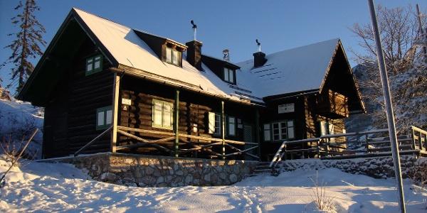 Lambacher Hütte