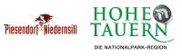 Logo Tourismusverband Piesendorf Niedernsill - Ferienregion Nationalpark Hohe Tauern