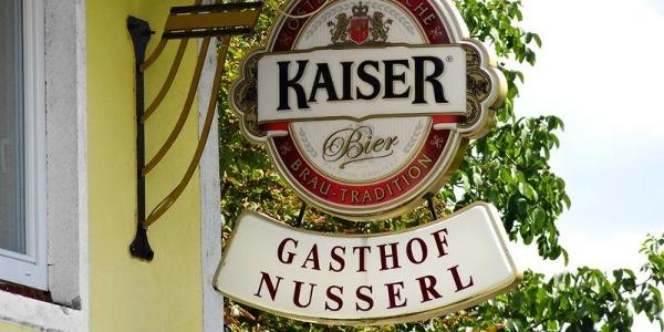 Gasthof Nusserl (Copyright: Gasthof Nusserl)