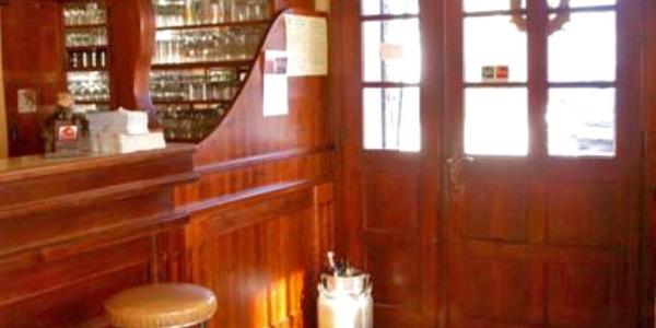 Eingangsbereich (Copyright: Gasthof Nusserl)
