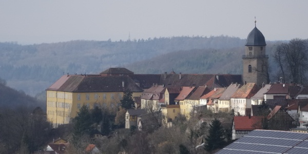 Schloss Bartenstein