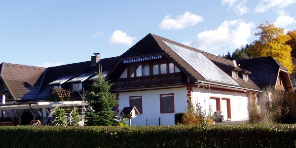 Gasthof Steinmann