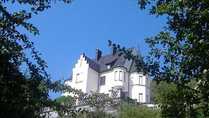Schloss Guggenberg