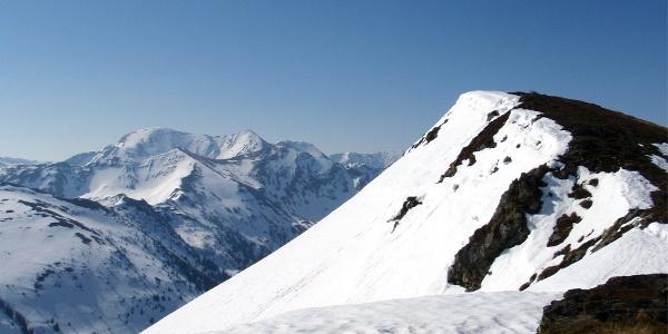 Hintergulling Spitze 2054 m