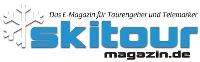 Logo Skitour Magazin