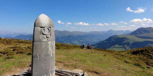 Dreibündenstein
