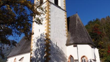 Möllbrücke, Pfarrkirche hl. Leonhard