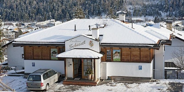 Landhaus Schiestl Winter