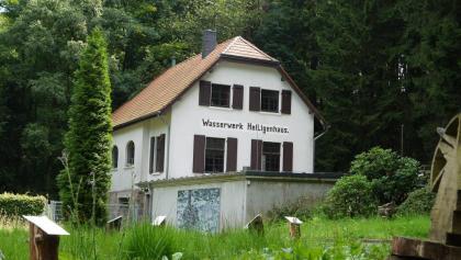 Waldmuseum Heiligenhaus