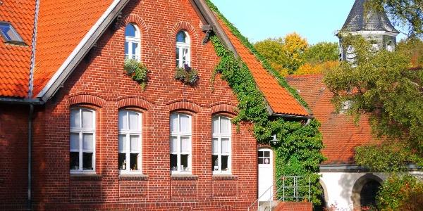 Denkmalbereich Abtsküche