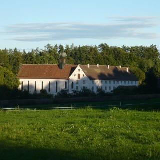 Klosteranlage Habsthal