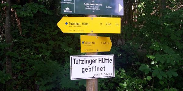 Start in Mariabrunn