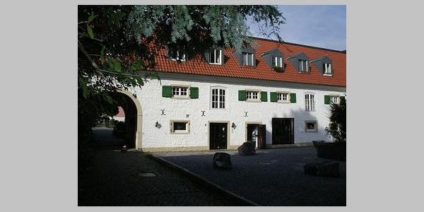 Wasserburg Düssel bei Wülfrath