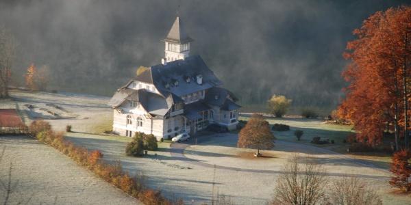 Villa Roth in Gössl