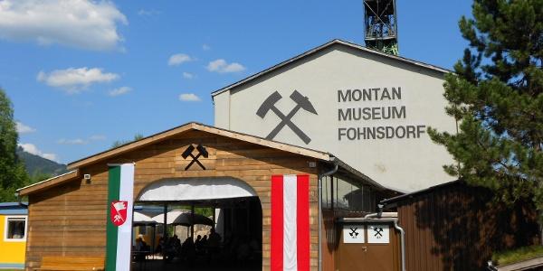 Bergbaumuseum Fohnsdorf
